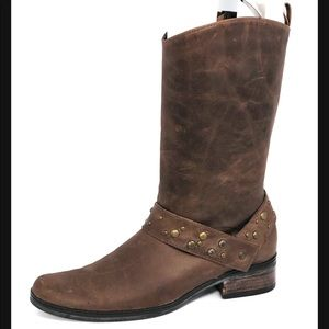 Matisse Western Boots Size 7.5
